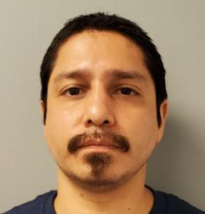 John Isreal Carrizales a registered Sex Offender of Tennessee