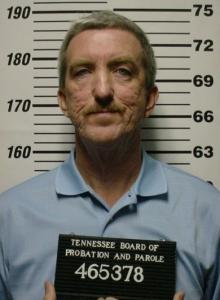 Lonnie D Stubblefield a registered Sex Offender of Tennessee