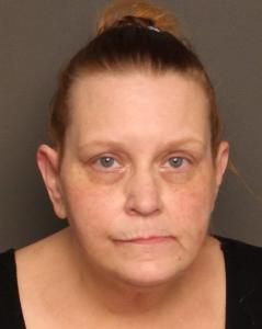 Lucy Dee Adamson a registered Sex Offender of Tennessee