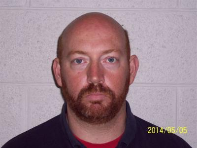 Shannon David Williams a registered Sex Offender of Tennessee