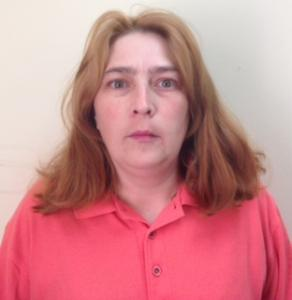 Crystal Gail Frizzell a registered Sex Offender of Tennessee