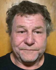 Verline Jack Everhart a registered Sex Offender of Tennessee