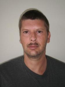 Paul Shane Kiser a registered Sex Offender of Tennessee