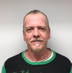 Richard Darin Hensley a registered Sex Offender of Tennessee