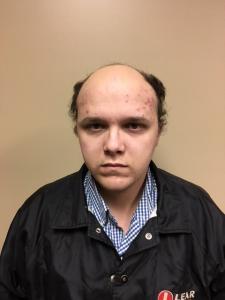 William John Helzel a registered Sex Offender of Tennessee