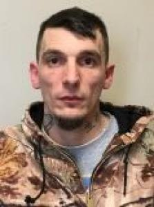 Brandon Lee Fisher a registered Sex Offender of Tennessee