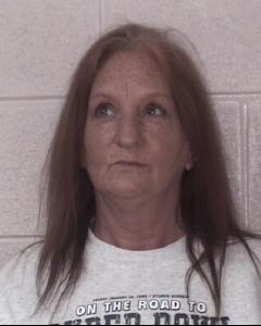 Tammy Gayle Bogard a registered Sex Offender of Tennessee