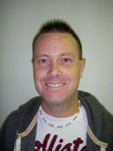 Kevin Anthony Garrett a registered Sex Offender of Tennessee