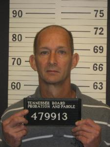 Joseph P Brown a registered Sex Offender of Tennessee