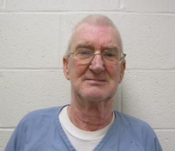 Arthur Thomas Rogers a registered Sex Offender of Tennessee
