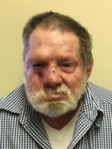 Winfred Wayne Wright a registered Sex Offender of Tennessee
