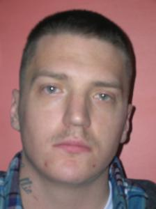 Micah Austin Cook a registered Sex Offender of Tennessee