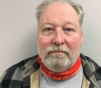 Roger Dale Crick a registered Sex Offender of Tennessee