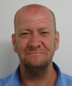 Clifford Steven Thorpe a registered Sex Offender of Tennessee