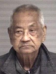 Jose Gutierrez Dizon a registered Sex Offender of Tennessee