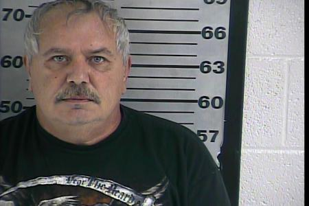Ronald Jacob Meyer a registered Sex Offender of Tennessee