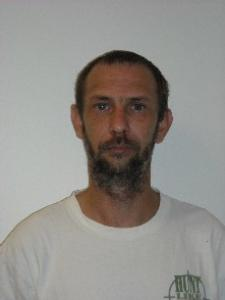 Anthony Wayne Terry a registered Sex Offender of Tennessee