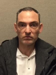 Timothy Lee Collins a registered Sex Offender of Tennessee