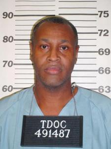 Ernest Brown a registered Sex Offender of Tennessee