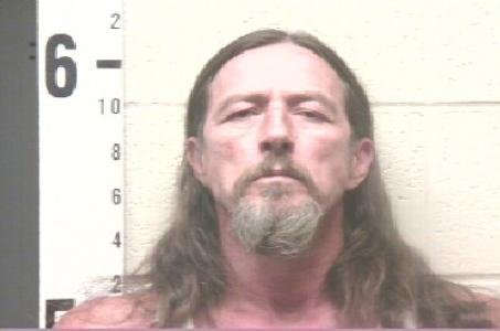 Jerry Thomas Cooper a registered Sex Offender of Tennessee