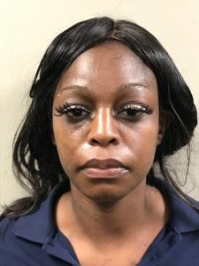 Makesha Bailey a registered Sex Offender of Tennessee