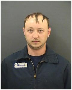 Michael Joe Presley a registered Sex Offender of Tennessee