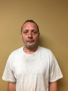 Timothy Wayne Akins a registered Sex Offender of Tennessee