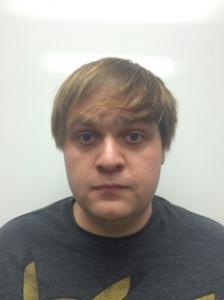 Joshua J Evans a registered Sex Offender of Tennessee