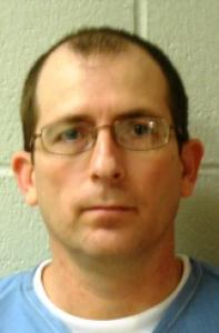 Theodore Allen Hunt a registered Sex Offender of Tennessee