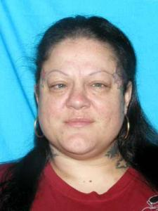 Wendy Ann Simental a registered Sex Offender of Tennessee