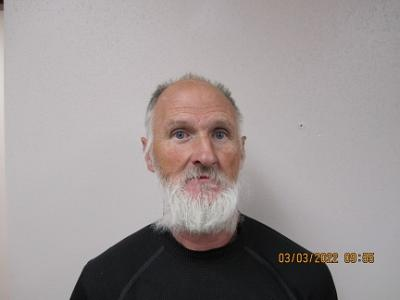 David Lynn Dodd a registered Sex Offender of Tennessee