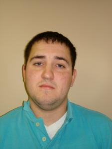 Christopher Keith Carrier a registered Sex Offender of Tennessee