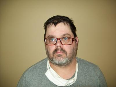 Daryl Wayne Maness a registered Sex Offender of Tennessee