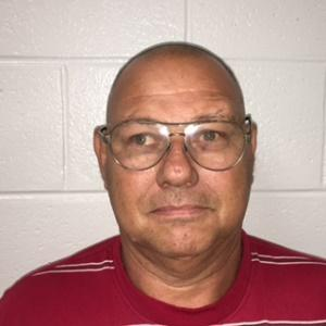 Douglas Vern Plamp a registered Sex Offender of Tennessee