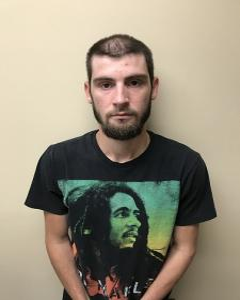 Bradley John Amburn a registered Sex Offender of Tennessee
