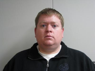 Christopher Ryan Conner a registered Sex Offender of Tennessee