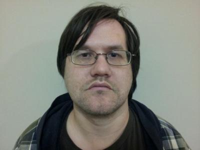 Larry Lee Burk a registered Sex Offender of Tennessee