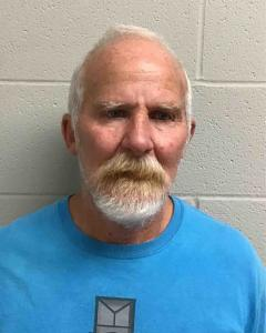 Terry Wayne Brown a registered Sex Offender of Tennessee