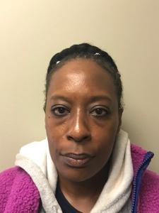 Tawana Rochelle Jones a registered Sex Offender of Tennessee