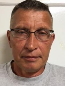 Tony J Mathis a registered Sex Offender of Tennessee