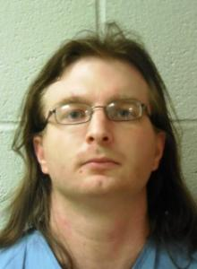 Jonathan Mitchell Grimes a registered Sex Offender of Tennessee