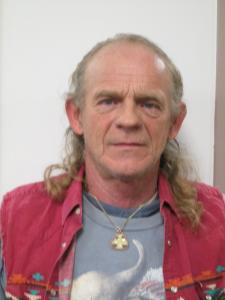 Keith Earnest Maney a registered Sex Offender of Tennessee