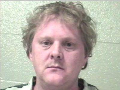 Arthur John Goddard a registered Sex Offender of Tennessee