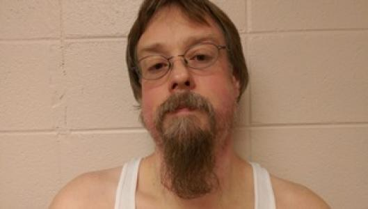 Robert Dale Woodard a registered Sex Offender of Tennessee