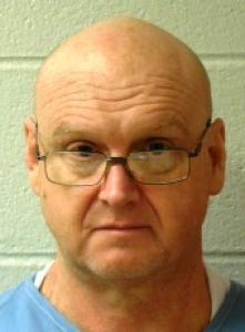 Thomas Rogers Burse a registered Sex Offender of Tennessee