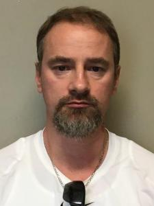 James Walter Stringer a registered Sex Offender of Tennessee