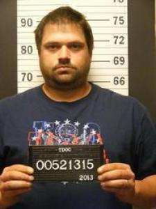 Brian Thomas Shaver a registered Sex Offender of Tennessee