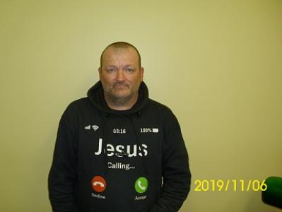Barry Creque a registered Sex Offender of Tennessee