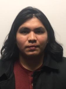 Samuel Miguel Andres a registered Sex Offender of Tennessee