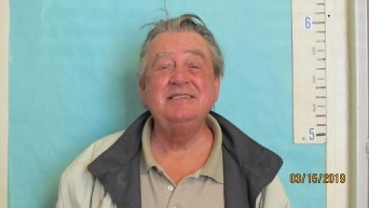 Mickey Dale Cordell a registered Sex Offender of Tennessee